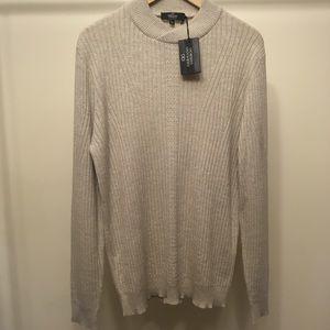 Other - Germano Ghergo Gray Sweater